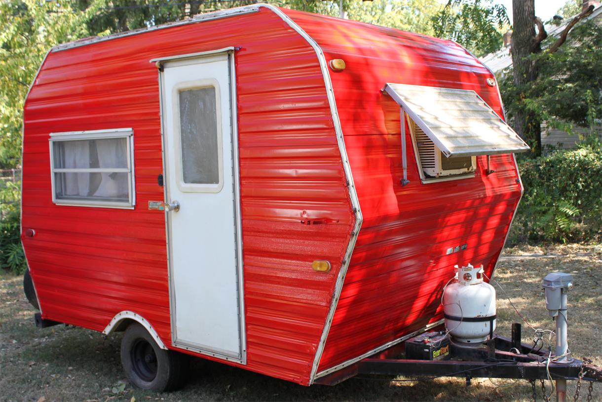 Awesome HomemadeRV Homemade RV Camper
