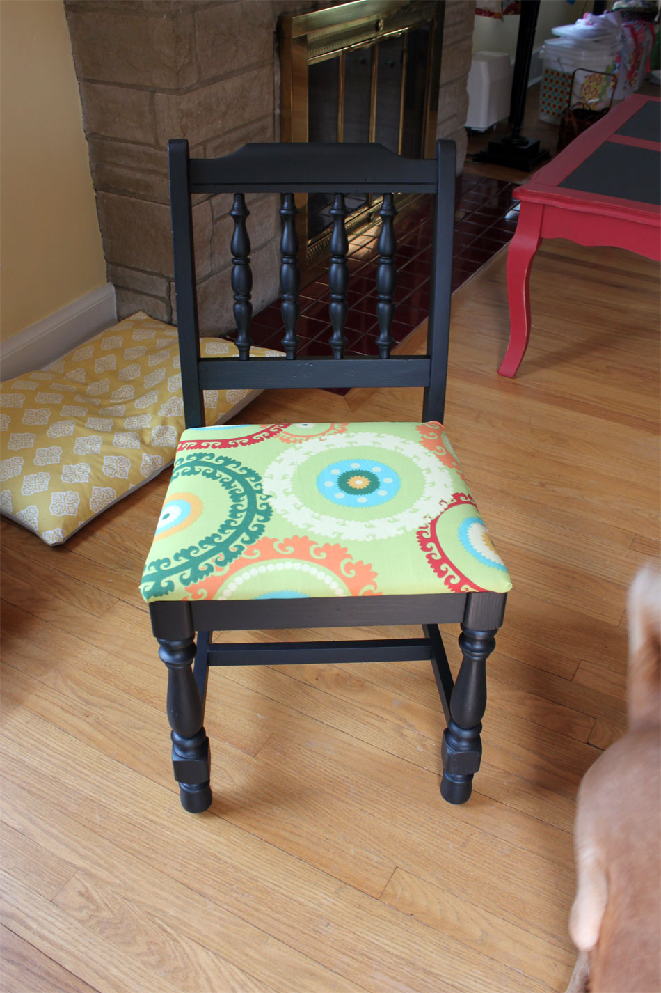 Thrift Store Furniture There 39 S No Place Like Homemade