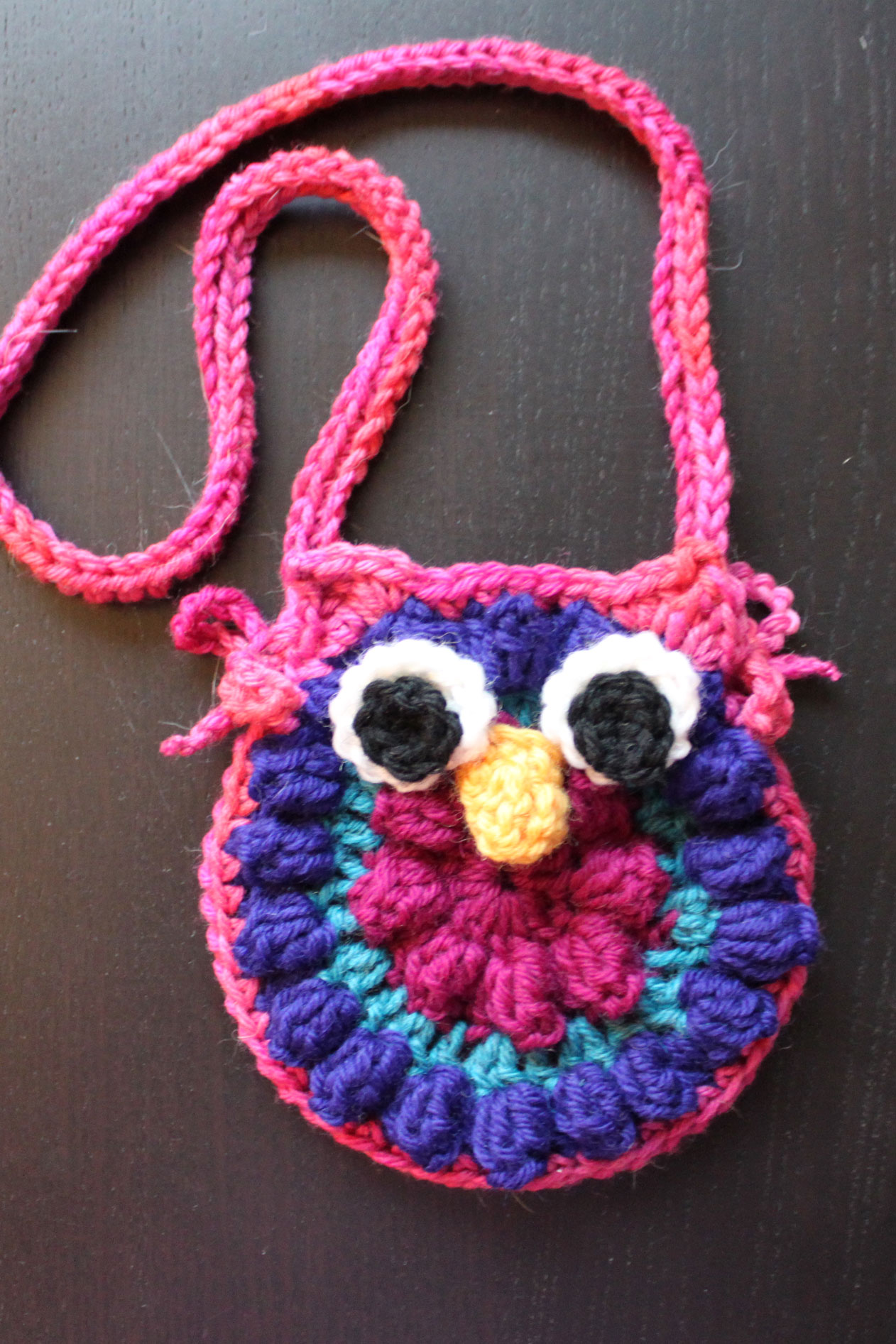 Owl Purse Theres No Place Like Homemade