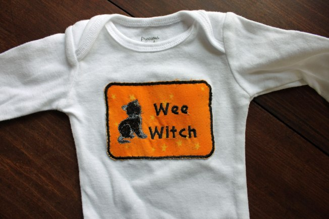 witch-onesie
