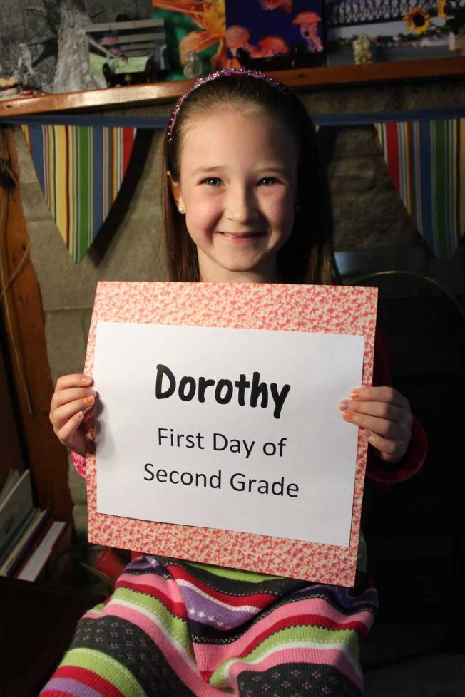 first-day-of-school-dorothy