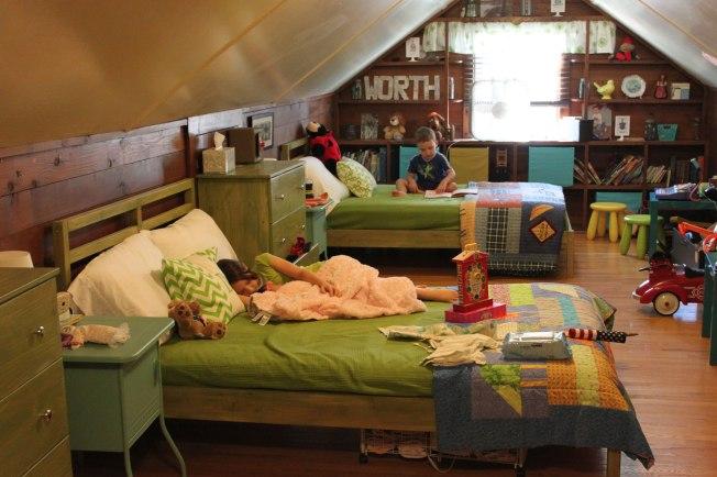 attic-room