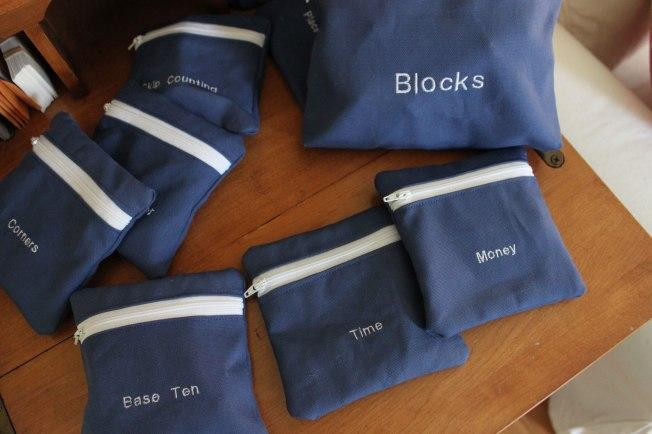 math-bags