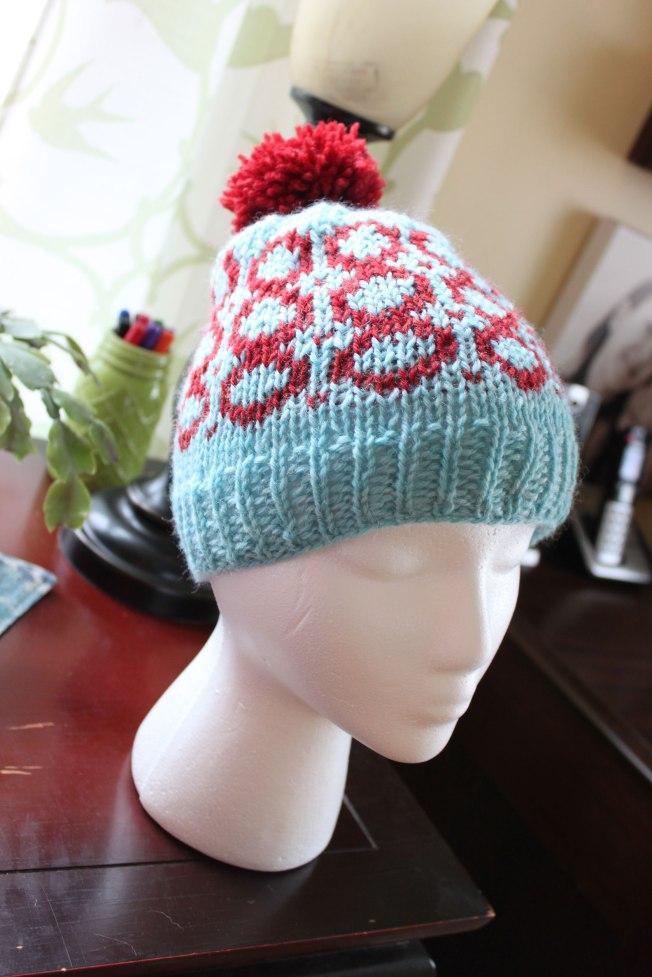 hat-front